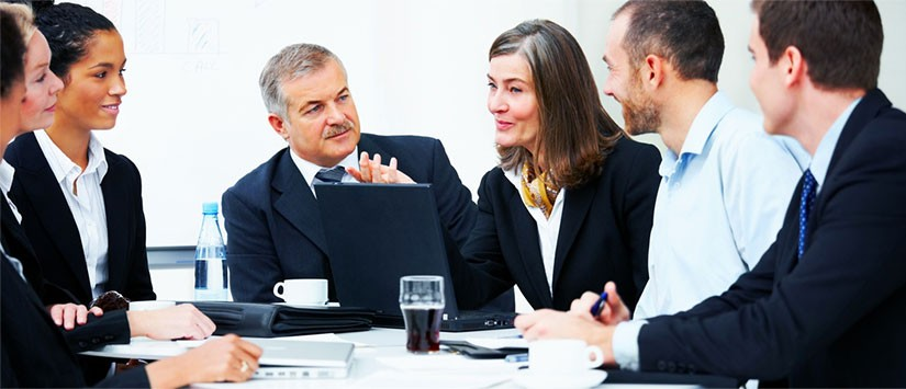 Networking and Government Contracting